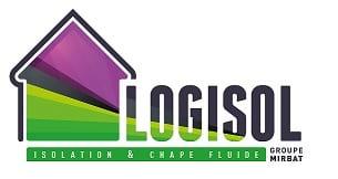 Logo Logisol
